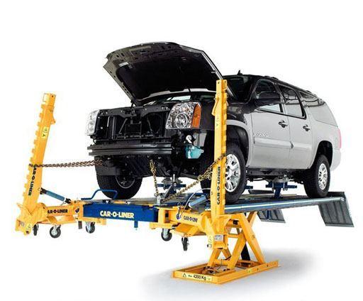 технический ремонт автомобилей